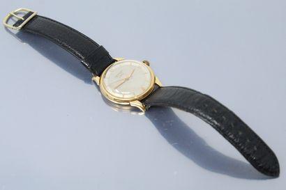 LONGINES  Montre bracelet d'homme, boîtier...