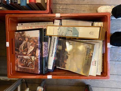Manette de Livres : Regroupant des ouvrages...