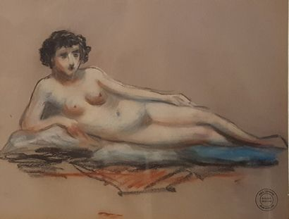 SORLAIN Jean (1859-1942) [Paul Denarié dit]...