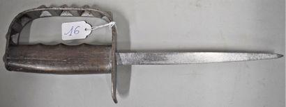 Trench Knife US 1917.  Etat moyen (sans ...