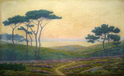 MORISSET André, 1876-1954