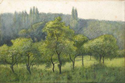 MORLOT Alphonse, 1838-1918
