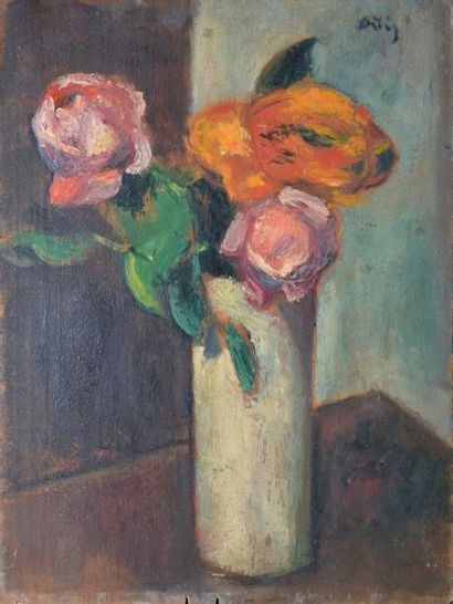 ORTIZ DE ZARATE Manuel, 1886-1946