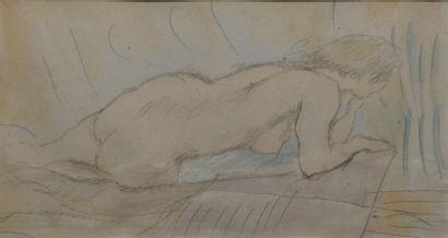 PASCIN Jules, 1885-1930
