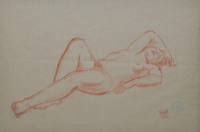 PETIT Henri Marius, 1913-2008