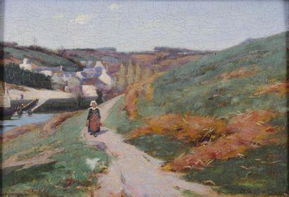 RAUGHT John Willard, 1857-1931
