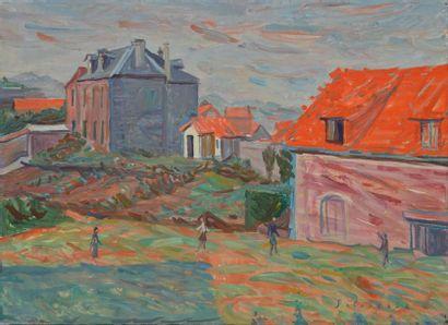 SABOURAUD Émile, 1900-1996
