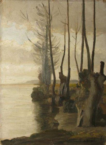 SEGUIN A., XIXe siècle
