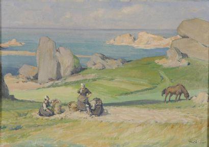 SOLLIER Henri, 1886-1966