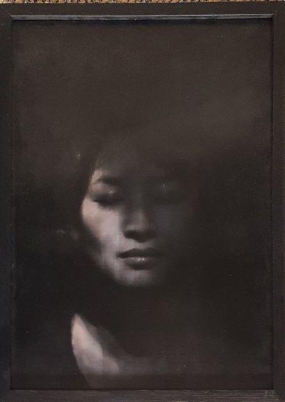 CHARRO Cyrille (né en 1979)  Hikari, 2013...