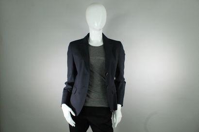 MAX MARA (Weekend)    Veste de blazer cintrée...
