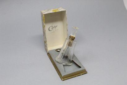 CONTIGO    Flacon de parfum