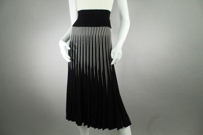 GUCCI (par Frida Giannini)    Rare jupe longue...