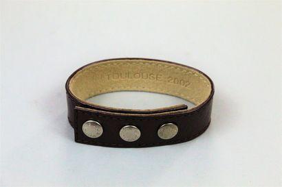 LOUIS VUITTON  Bracelet Louis Vuitton en...