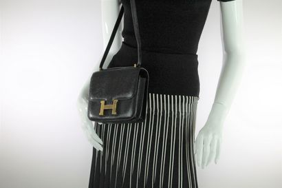HERMES (1992)    Sac Hermès modèle