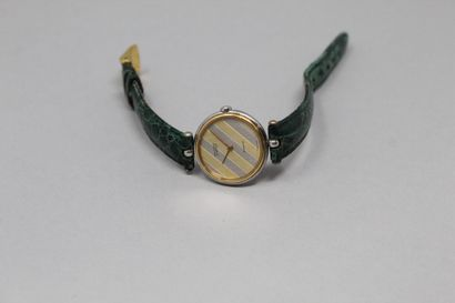 VAN CLEF & ARPELS  Montre bracelet de dame,...
