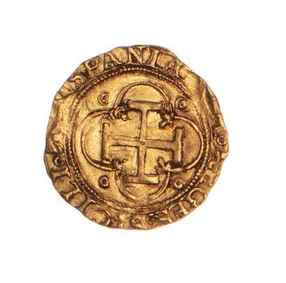 ESPAGNE - CHARLES & JEANNE (1516-1556)  1...