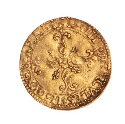 ITALIE - MODENE - HERCULE II D'ESTE (1534-1559)...