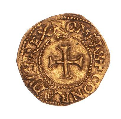 ITALIE - GENES - LES DOGES (1528-1797)  Scudo...