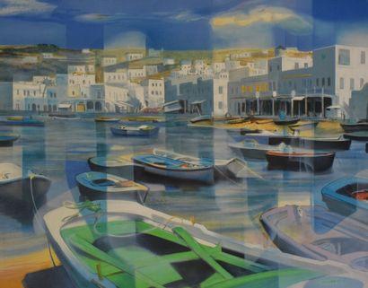 VALADIE Jean-Baptiste (né en 1933)    Port...