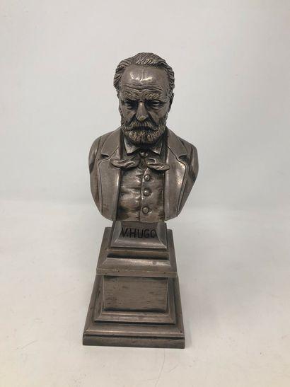NADAUD Auguste Bonnetaud (1835-1889)  Buste...