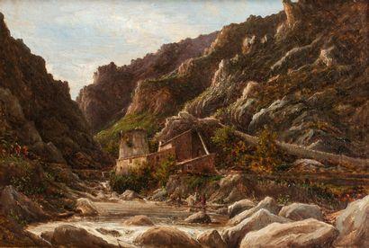 O'NEILLE Y ROSINOL Joan, 1828-1907  Estier...