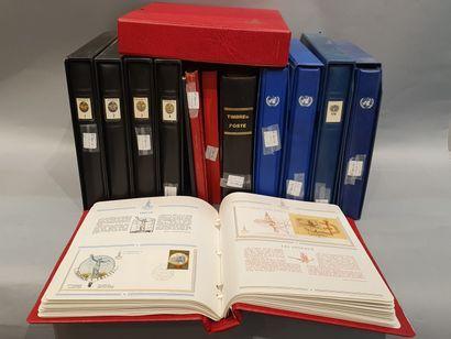Une collection de France en quatre volumes,...