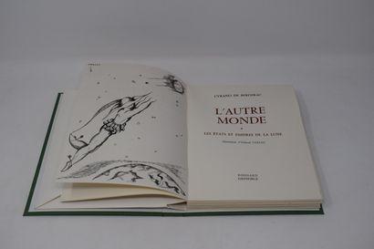 [EDITIONS ROISSARD]  DE BERGERAC C- l'autre...