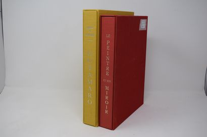 [EDITIONS ROISSARD]  DE GONCOURT E - Outamaro,...