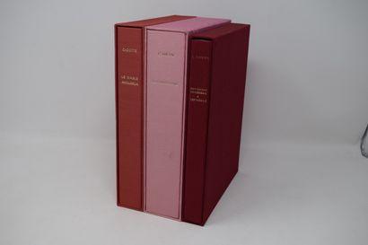 [EDITIONS ROISSARD]  L ARETIN- la courtisane,...