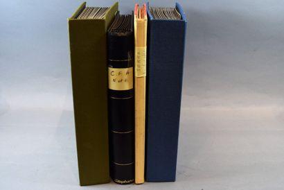 En trois volumes : ex colonies françaises,...