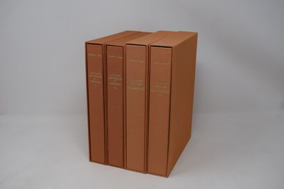 [EDITIONS ROISSARD]  POE EA - Histoires grotesques...