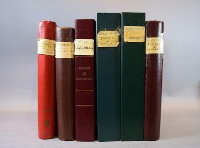 volumes Europe, dont Berlin et Suisse neuve....