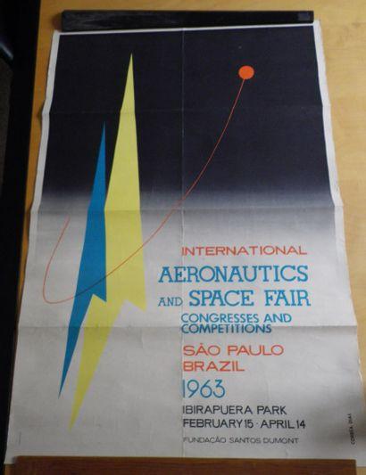 International Aeronautics and Space Fair...