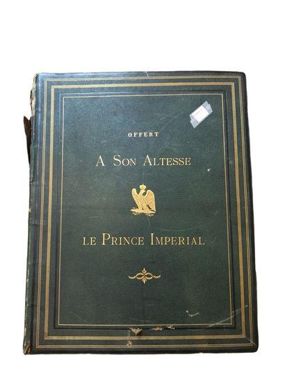 Exceptionnel et important livre