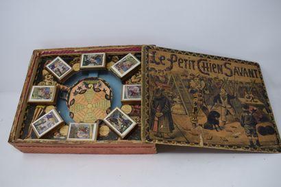 Le Petit Chien Savant : jeu divinatoire Questions/Réponses,...