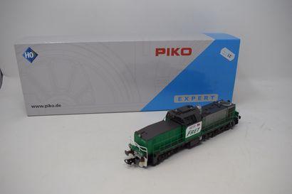 PIKO - JOUEF - EXACT-TRAIN CLASSIC : Motrice...