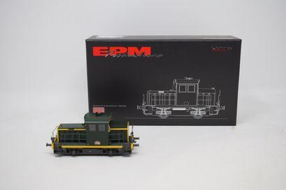 EPM PRODUCTIONS - LS MODELS : Motrice de...