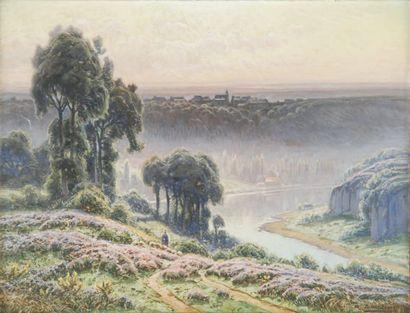 WILLIAM DIDIER - POUGET 1864 - 1959