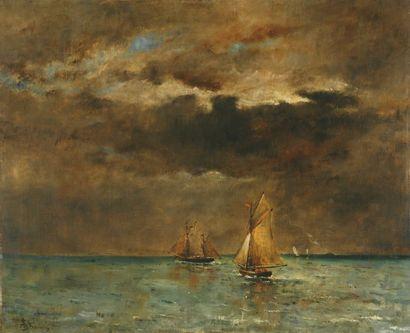 ALFRED STEVENS 1823 - 1906