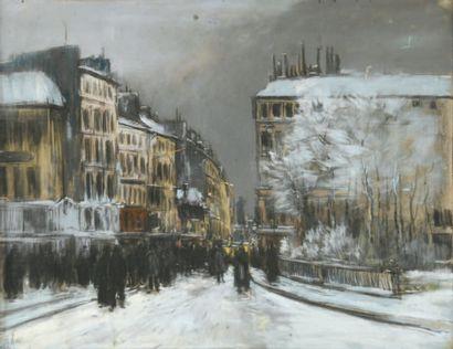 PIERRE JACQUES PELLETIER 1869 - 1931