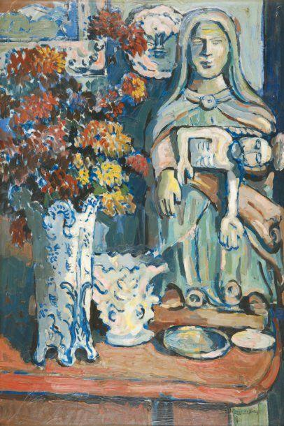 PIERRE de BELAY 1890 - 1947