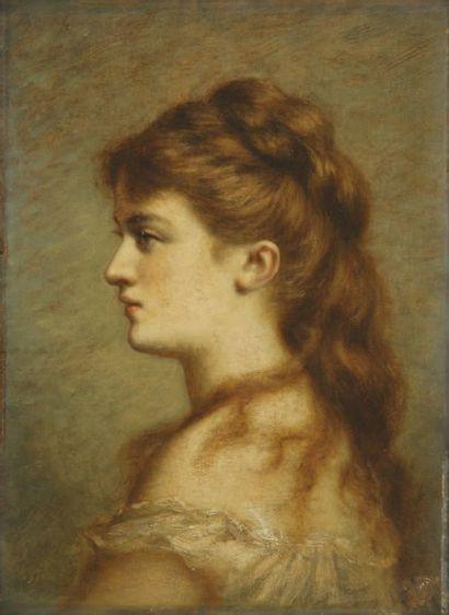 THÉODORE TCHOUMAKOFF 1823 - 1911