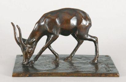 GUIDO RIGHETTI 1875 - 1958