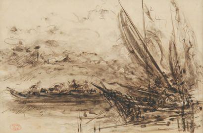 FÉLIX ZIEM 1821 - 1911