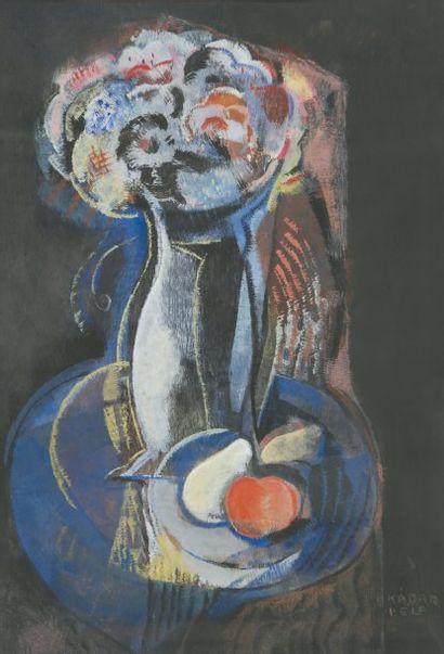 BÉLA KADAR 1877 - 1956