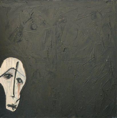 MUSTAFOVA Sausen (Né en 1968)