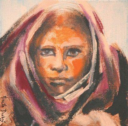 DEBRE Mireille (Née en 1950)