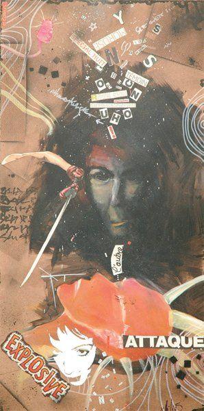 DE ROLLAND Aurélie (Née en 1982)