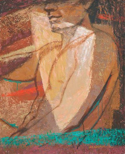 GIROUD Annie France (Née en 1943)